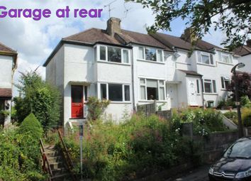 Thumbnail 2 bed end terrace house to rent in Glenview Road, Boxmoor, Hemel Hempstead
