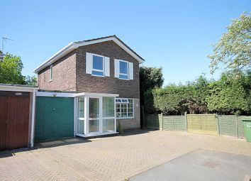 Thumbnail 3 bed link-detached house for sale in Birchfield Close, Wood End