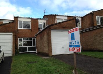 Thumbnail 3 bed terraced house to rent in Maple Avenue, Chepstow