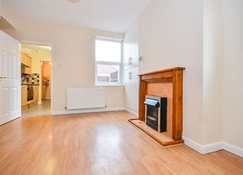 Thumbnail 3 bed semi-detached house for sale in Mansfield Road, Selston, Nottingham