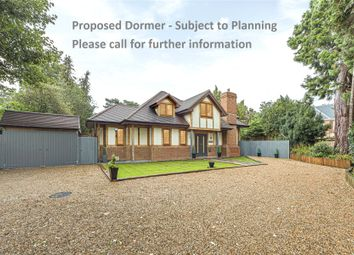5 bed detached house for sale in Woodlands Close, Bromley BR1