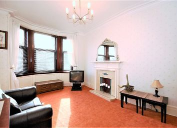 Thumbnail 1 bedroom flat for sale in Calside, Paisley
