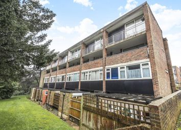 Thumbnail 3 bed flat to rent in Northwood, Greater London