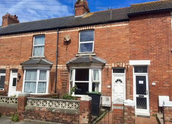 Thumbnail 2 bed terraced house for sale in Brownlow Street, Weymouth