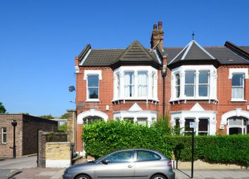 Thumbnail 3 bed maisonette to rent in Abbeville Road, Clapham Park
