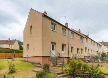 Thumbnail 2 bed end terrace house for sale in 27A Bogwood Road, Mayfield