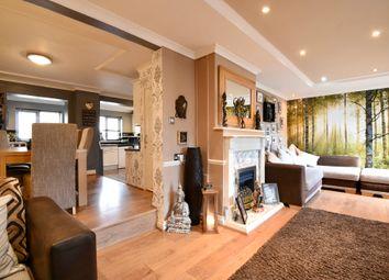 Thumbnail 3 bed terraced house for sale in Pankhurst Crescent, Stevenage