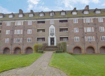 Thumbnail 2 bed flat to rent in Lyttelton Court, Lyttelton Road, Hampstead Garden Suburb