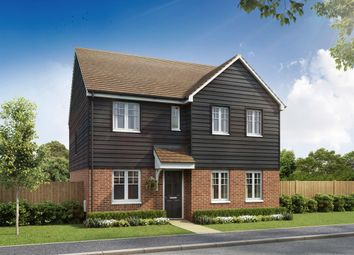 "4 bed detached house for sale in ""The Mayfair"" at Minchens Lane, Bramley, Tadley RG26"