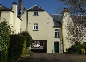 Thumbnail 2 bed flat for sale in St. James Mews, Monmouth
