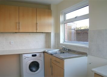 Thumbnail 2 bed end terrace house to rent in Bader Close, Yate, Bristol