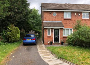 Thumbnail Semi-detached house to rent in Ashby Close, Farnworth