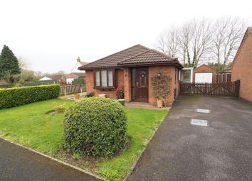 Thumbnail 2 bed detached bungalow for sale in Penswick Grove, Coddington, Newark