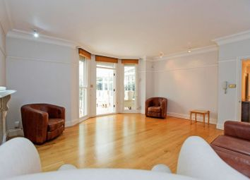 Thumbnail 3 bed flat to rent in King Henrys Road, Primrose Hill