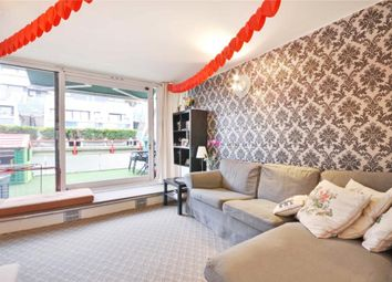 Thumbnail 2 bed flat for sale in Rowley Way, St John's Wood