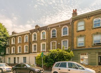 Thumbnail 3 bed property for sale in Manse Road, Stoke Newington