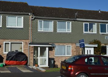 Thumbnail 2 bed terraced house to rent in Scafell Close, Taunton, Somerset