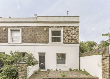 Thumbnail 2 bed semi-detached house to rent in Brayfield Terrace, London