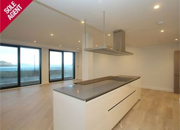 Thumbnail 2 bedroom flat to rent in South Esplanade, St. Peter Port, Guernsey