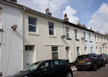 Thumbnail 1 bed flat for sale in Parkfield Road, Torquay