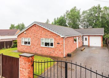 3 bed detached bungalow for sale in Middle Oxford Street, Castleford WF10