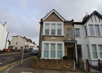 Thumbnail 2 bed flat to rent in Beach Avenue, Leigh-On-Sea, Essex