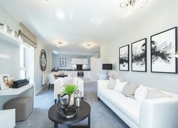 Thumbnail 3 bed flat for sale in William Booth Road, Anerley