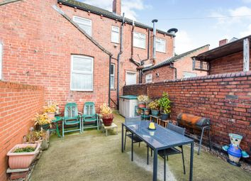2 bed terraced house for sale in Leeds Road, Glasshoughton, Castleford WF10