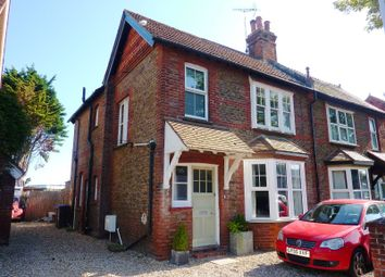 Thumbnail 3 bed property to rent in Southdownview Road, Broadwater, Worthing