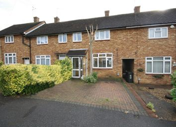 Thumbnail 2 bed terraced house to rent in Hanson Close, Loughton
