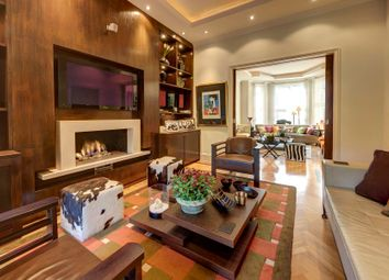 6 bed property for sale in Warwick Gardens, Kensington, London W14