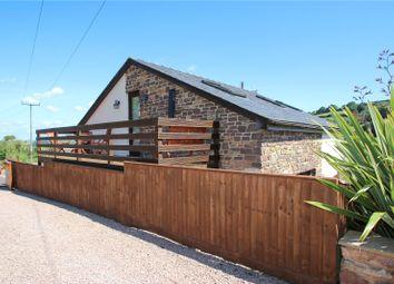 Thumbnail Property to rent in Gypsy's Loft, Flat 2, Barrel Lane, Longhope, Gloucestershire