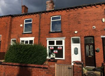Thumbnail 2 bed terraced house to rent in Cromer Avenue, Bolton