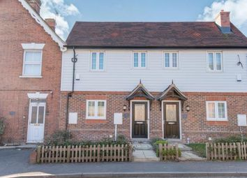 Thumbnail 3 bed semi-detached house for sale in Gills Green Courtyard, Gills Green, Cranbrook Road, Hawkhurst