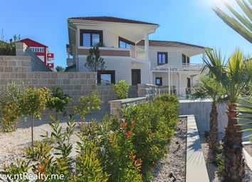 Thumbnail 4 bed villa for sale in Villa In A Quiet Area With Sea Views And A Pool, Kava, Montenegro