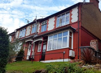 Thumbnail 3 bed end terrace house for sale in Talbot Road, Luton