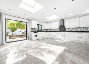 Thumbnail 5 bedroom semi-detached house to rent in Norfolk Road, Colliers Wood, London