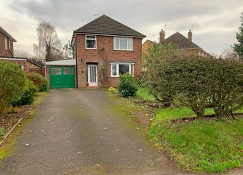 Thumbnail 3 bed detached house for sale in Sawpit Lane, Brocton, Stafford
