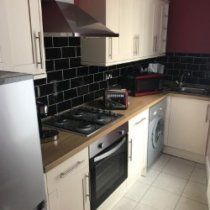Thumbnail 2 bedroom terraced house to rent in Hunter Street, South Shields