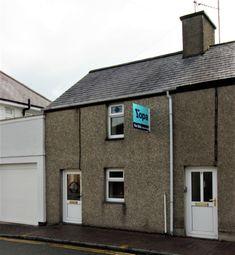 2 bed terraced house for sale in Penrhydlyniog, Pwllheli LL53