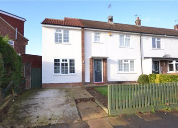 Thumbnail 4 bedroom end terrace house for sale in Edinburgh Road, Maidenhead, Berkshire