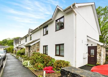 Thumbnail 2 bed flat for sale in Bridge Croft, Ashburton, Newton Abbot, Devon
