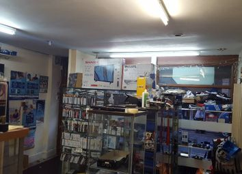Retail premises for sale in Commercial Street, Batley WF17