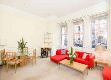Thumbnail 1 bed flat to rent in Collingham Gardens, Kensington, London