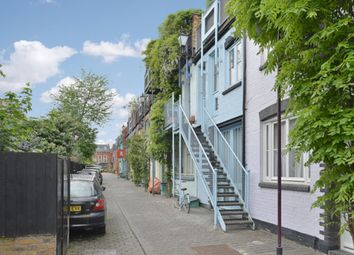 Thumbnail 3 bed terraced house for sale in Marlborough Yard, London