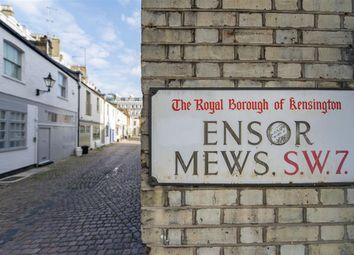 Thumbnail 2 bedroom property for sale in Ensor Mews, London