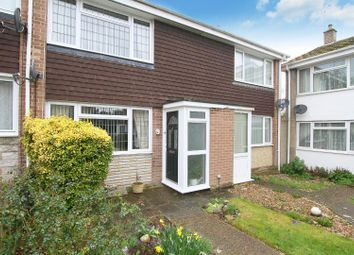 Thumbnail 2 bedroom terraced house for sale in Ivy House Road, Whitstable