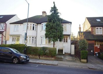 Thumbnail 3 bedroom semi-detached house for sale in Doyle Gardens, Kensal Green, London