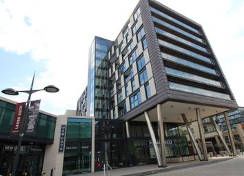 Thumbnail 1 bed flat for sale in Cartier House, The Boulevard, Leeds