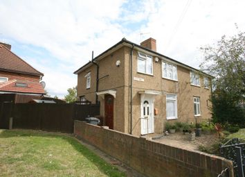 Thumbnail 1 bedroom maisonette for sale in Keppel Road, Dagenham